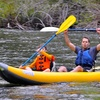 Half Off Rafting or Kayaking in Provo