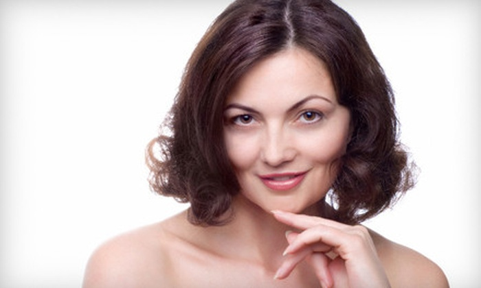 Fountain Body & Wellness Center - Deerfield Beach: Up to 20 Units of Botox or One Syringe of Juvederm at Fountain Body & Wellness Center (Up to 73% Off)