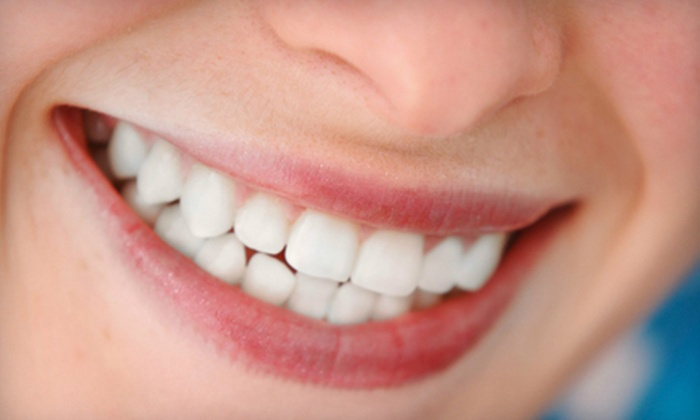 Baker Cosmetic & Family Dentistry - Largo: $45 for a Dental Package with Exam and X-rays at Baker Cosmetic & Family Dentistry in Clearwater (Up to $403 Value)