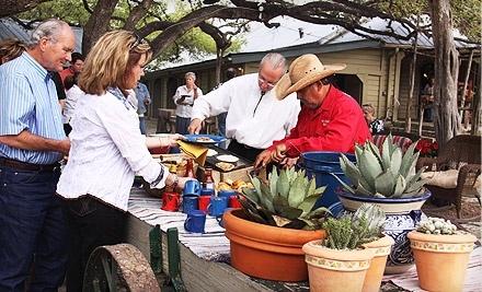 Don Strange Ranch: Family Fun Picnic on Sat., July 16 at 4PM - Don Strange Ranch in Boerne