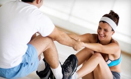 SB Fit Personal Training - SB Fit Personal Training in Covina