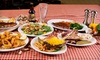 O'Henry's - Multiple Locations: $15 for $30 Worth of American Fare and Drinks at O'Henry's
