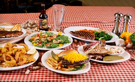 $30 Groupon to O'Henry's - O'Henrys in New Orleans
