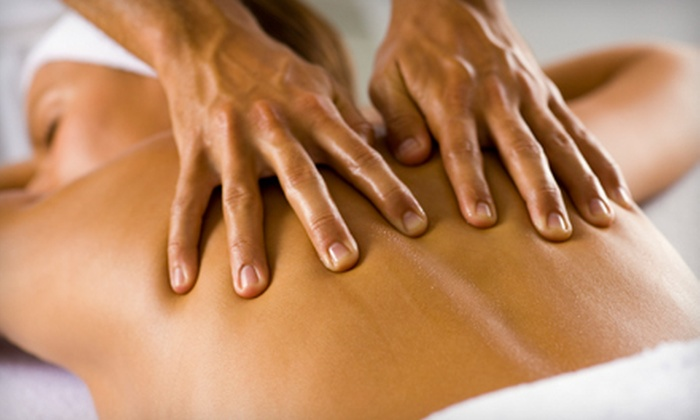 Comprehensive Healthcare for Women - Maplewood - Oakdale: One or Three 60-Minute Massages at Comprehensive Healthcare for Women in Woodbury (Up to 58% Off)