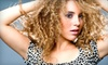 Up to 73% Off Hair Services in North Miami Beach