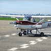 90-Minute Daytime or Nighttime Introductory Flight Lesson