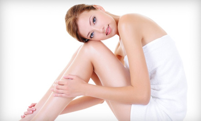 Capital Region Vein and Esthetic Laser Centre - Schenectady: Microplaning, Spider- or Varicose-Vein Removal, or Fraxel Resurfacing at Capital Region Vein and Esthetic Laser Centre in Schenectady