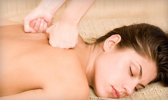 Ocean of Dreams - Kaukauna: $25 for a 60-Minute Swedish Massage at Ocean of Dreams ($50 Value)