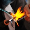 53% Off Glass-Making Class at Potek Glass
