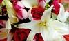 Nicola Flora - Bellevue: $20 for $40 Worth of Fresh Flower Arrangements at Nicola Flora