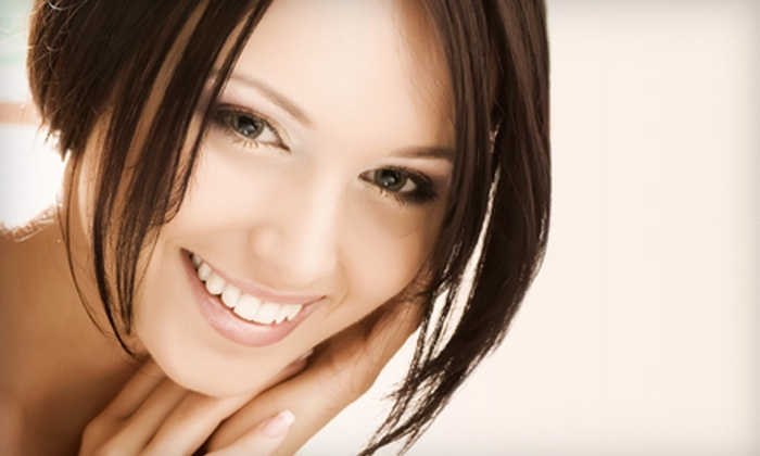 Saggio Spa - Penfield: $25 for $50 Worth of Spa Services at Saggio Spa in Webster