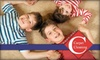 Baby Safe Carpet Cleaning - OOB - Fort Worth: $45 for Four Rooms of Carpet Cleaning from Baby Safe Carpet Cleaning ($100 Value)