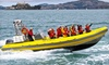 Up to 59% Off Boat Tours for 2 or 4 in Oakland