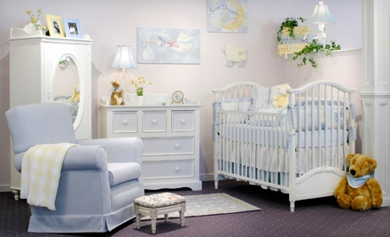 $50 Worth of Baby Clothing, Accessories, and Gear - Beautiful Beginnings in Western Springs