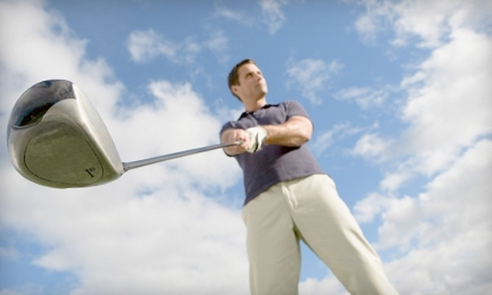 Golf with Freedom Lesson Center - Amazon: Golf Lessons at Golf with Freedom Lesson Center