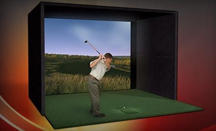 STL Indoor Golf - STL Indoor Golf in High Ridge