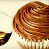 54% Off Wine and Cupcakes for Two