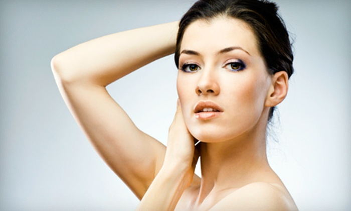Syracuse Facial Plastic and Cosmetic Surgery Center - East Syracuse: Aesthetic Treatments at Syracuse Facial Plastic and Cosmetic Surgery Center. Choose from Two Options.