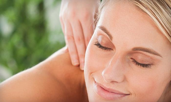 Tova's Beautique & Wellness Center - Spring Valley: $29 for a One-Hour Massage at Tova's Beautique & Wellness Center in Spring Valley ($60 Value)
