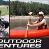 Half Off at Outdoor Adventures
