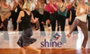 Shine - Phoenix Hill: $25 for Five Yoga and Movement Classes at Shine ($65 Value)