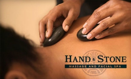 Hand & Stone Massage and Facial Spa - Hand & Stone Massage and Facial Spa in Thornhill