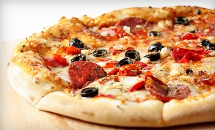 $15 Groupon to Red Angel Pizza - Red Angel Pizza in Fort Wayne