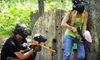 Xtreme Paintball - Agawam Town: $20 for All-Day Admission, Gear Rental, and 200 Paintballs at Xtreme Paintball in Agawam ($40 Value)