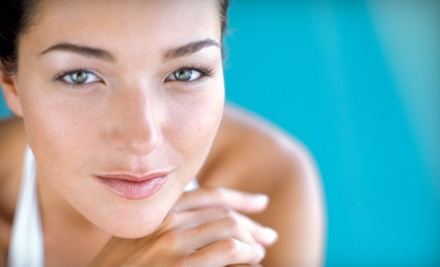 One 1-Hour Organic Signature Facial (an $85 value) - Kat Eyes in Newnan