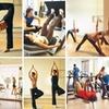 65% Off Yoga & Pilates Classes at SomaFit