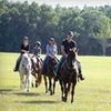Half Off Trail Ride for Two in Ocala
