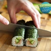 Up To 59% Off Sushi-Making Class at I Wish Lessons