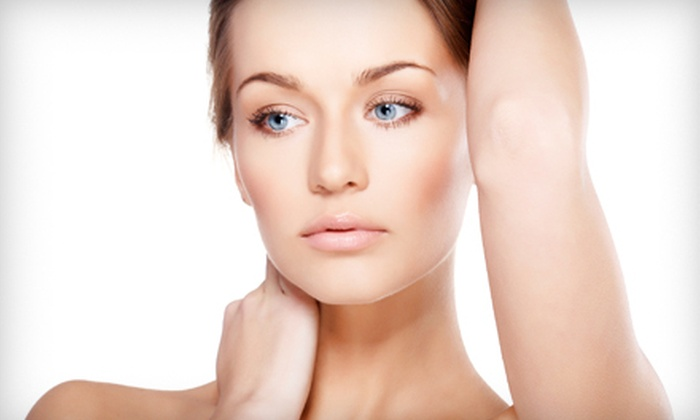 Shape Cosmetic Surgery - Canterbury: $129 for 20 Units of Botox at Shape Cosmetic Surgery in Hazel Crest ($320 Value)