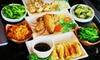 Tokyo Shabu Shabu - Multiple Locations: $10 for $22 Worth of Japanese Cuisine and Drinks at Tokyo Shabu Shabu