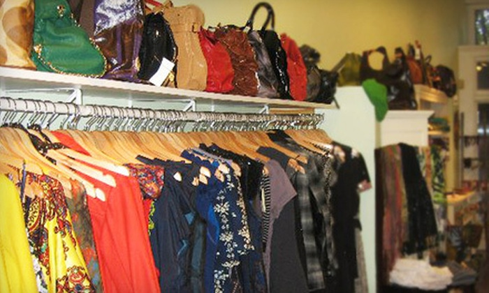 Ivy Hill Boutique - Central West End: $25 for $50 Worth of Women's Clothing and Accessories at Ivy Hill Boutique