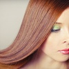 Up to 60% Off Haircut or Keratin Treatment