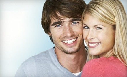 1 Professional At-Home Teeth-Whitening Kit (a $99 value) - Smile Bright Teeth Whitening in