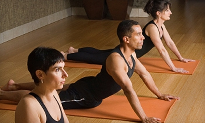 Rasa Yoga - Novi: $39 for One Month of Unlimited Yoga at Rasa Yoga in Novi