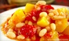 $10 for Gourmet Fare at Health in a Hurry in Fairfield