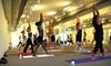 Up to 78% Off at Bikram Yoga Toronto East