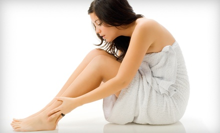 3 Sessions of Light-Wave Therapy (a $225 value) - Hidden Door Medspa in Roanoke