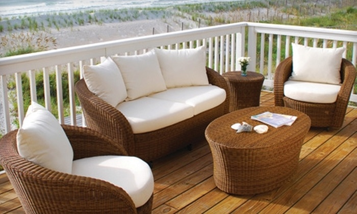 Home Escapes - Reston: $50 for $150 Toward Outdoor Furniture at Home Escapes