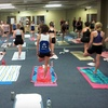 Up to 59% Off from Wellness Forum Hot Yoga in Worthington