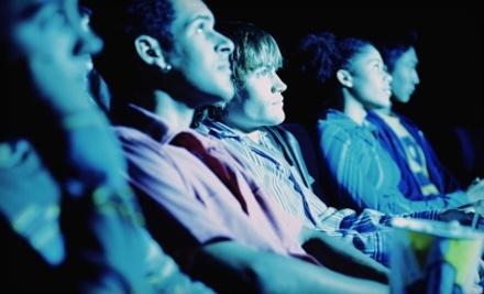 Cottonwood 4 Cinemas: 2 Movie Passes - Cottonwood 4 Cinemas in Chilliwack
