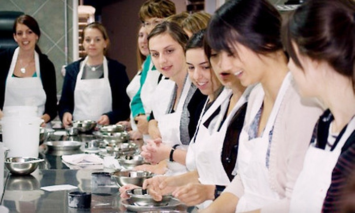 Get Cooking 101 - Corona: Cooking Classes for Kids and Teens or Two Adults at Get Cooking 101 in Corona (Up to 55% Off)