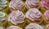 Cakes by MAC - Chattanooga: $5 for Six Gourmet Cupcakes at Cakes By Mac ($10.50 Value)