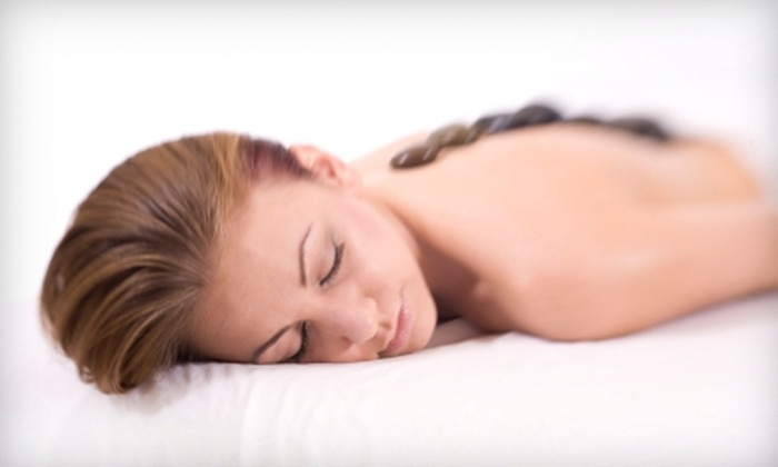 Hand & Stone Massage and Facial Spa - Multiple Locations: Membership or Spa Package at Hand & Stone Massage and Facial Spa. Two Options Available.