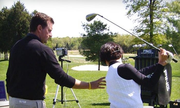 John O'Leary Golf Academy - Multiple Locations: $150 for Junior Golf Camp at John O'Leary Golf Academy ($300 Value)
