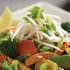 Up to 56% Off Pan-Asian Dinner or Lunch at Wok Box