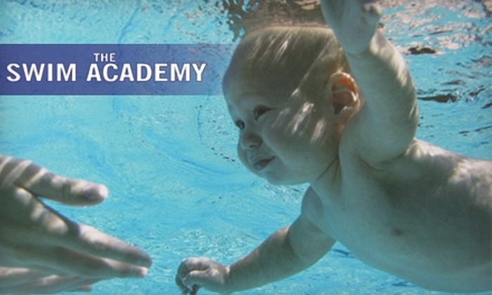 Oakville Swim Academy - Oakville: $99 for 10 Individual Pediaswim Lessons at the Oakville Swim Academy in Oakville ($265.55 Value)